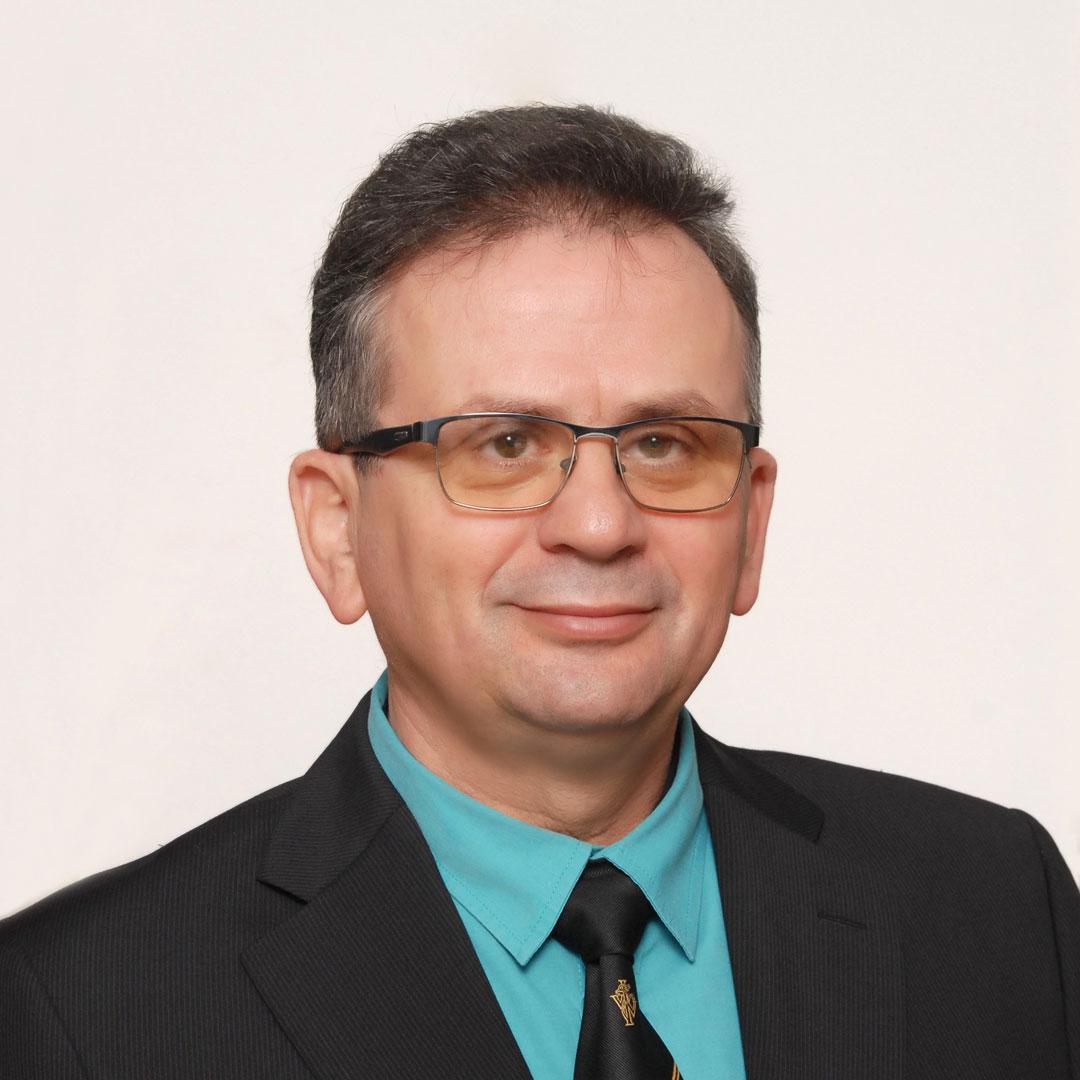 Dragan Radovanović